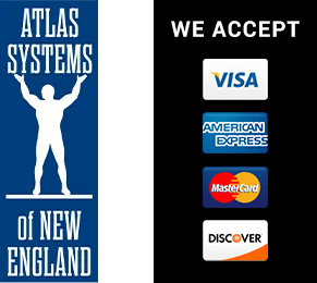 Atlas Systems of New England